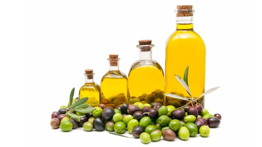 Оливковое масло - жиры Омега-9