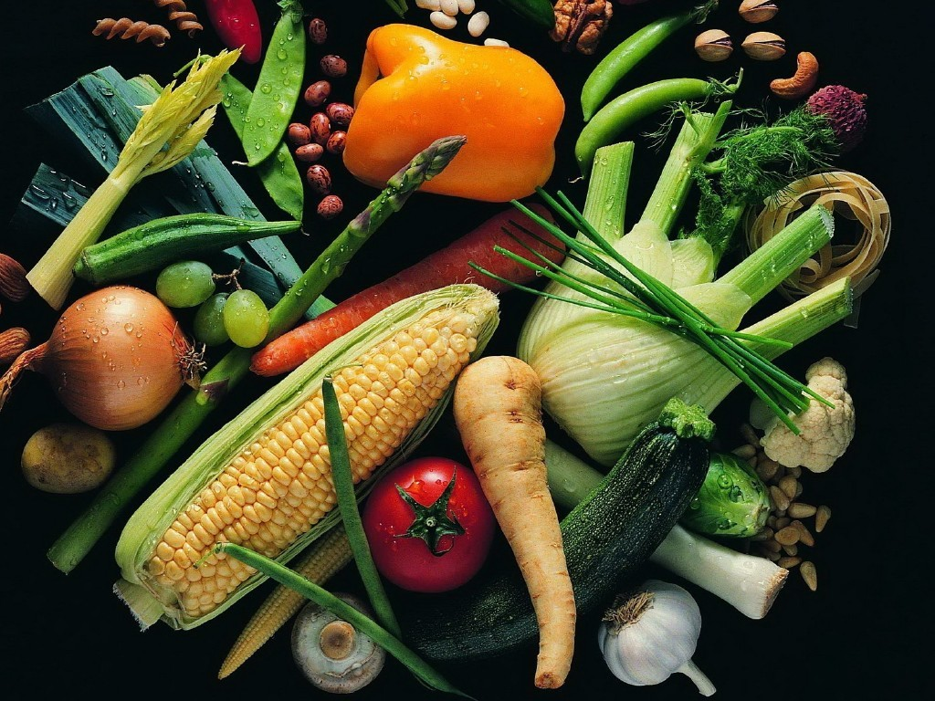 продукты при повышенном холестерине у детей