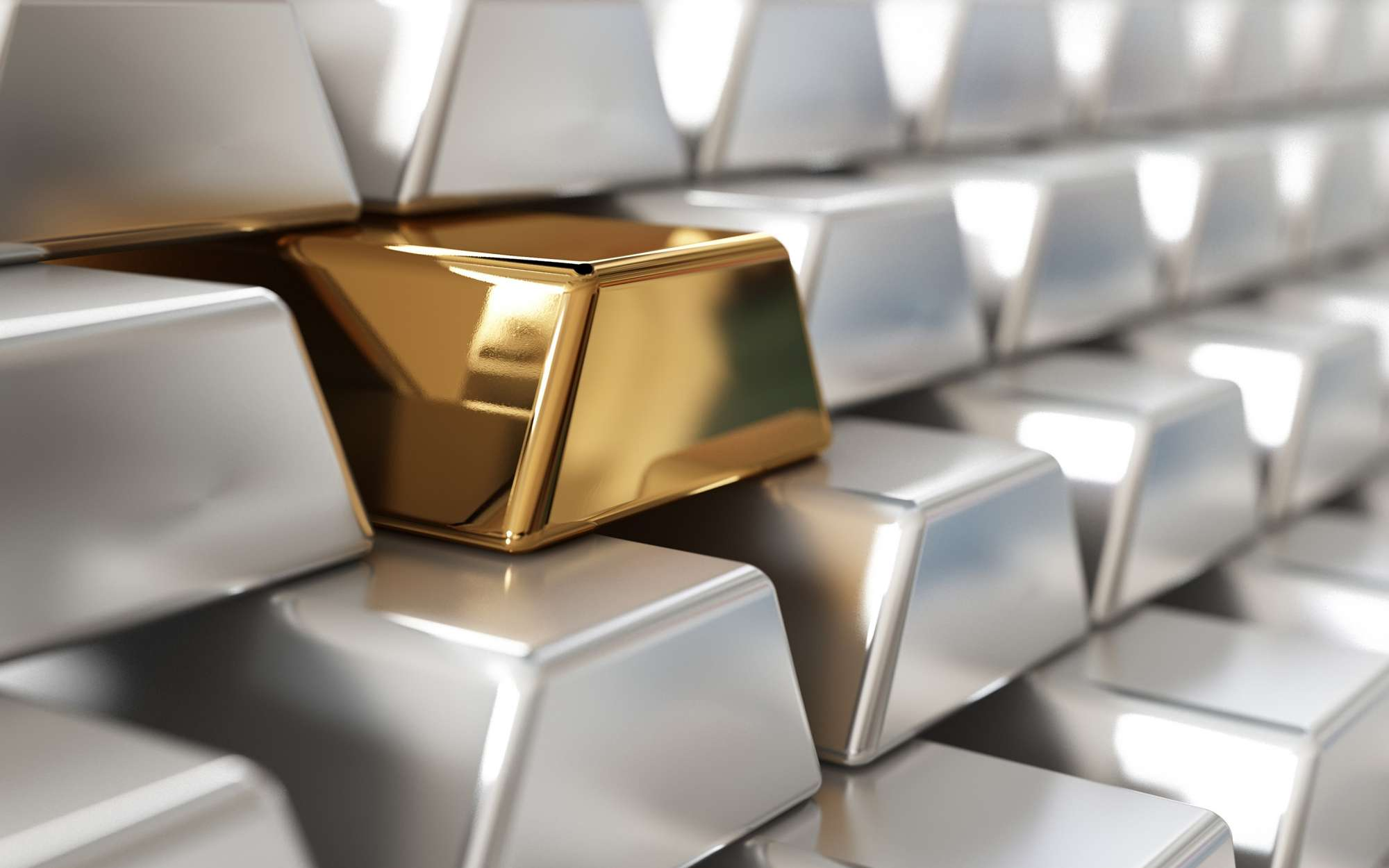 How and Where to Buy Gold Bars  Mike Maloney