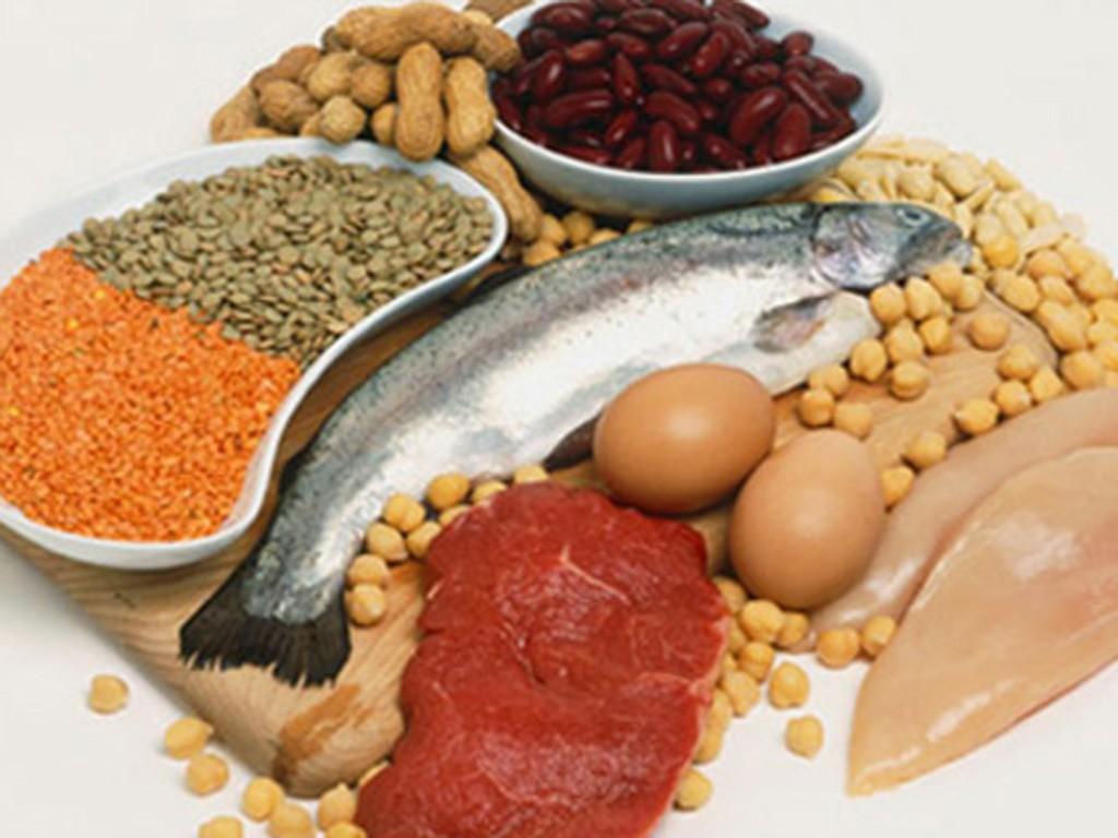продукты при повышенном холестерине и сахаре