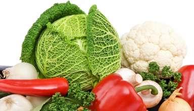 В каких продуктах содержится витамин K