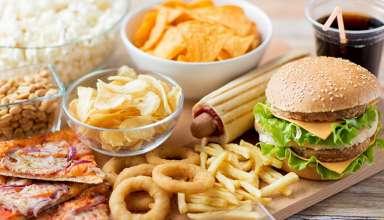 Рейтинг самых вредных продуктов питания