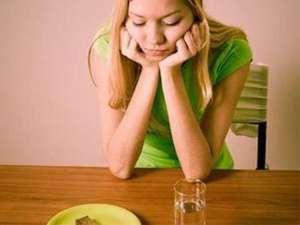 Сыроедение и анорексия