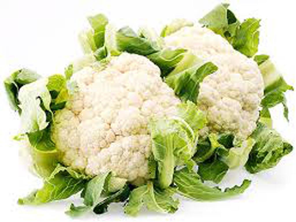 едят ли сырой цветную капусту