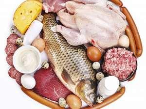 Диета 6 лепестков, лепестковая диета