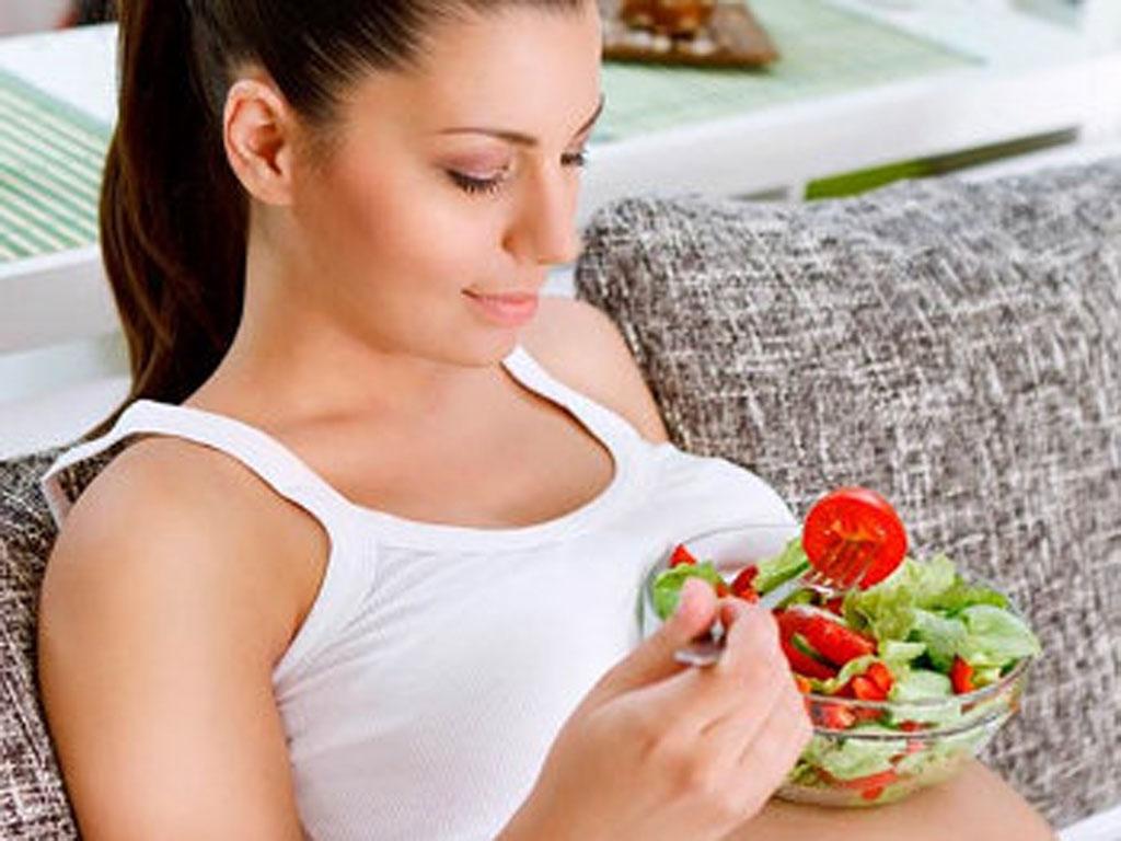 Что вы едите беременные 42