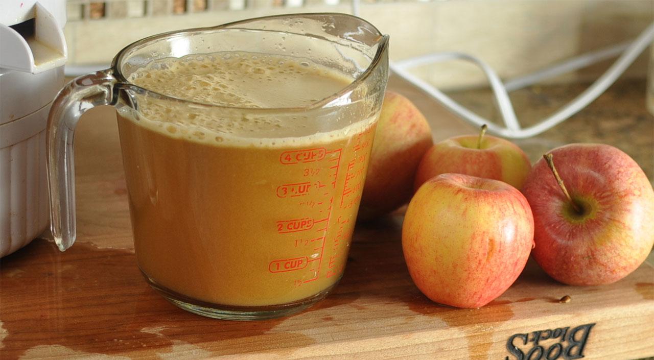 Тыквенный сок: рецепт в домашних условиях Легкие рецепты 62