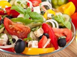 Цены в Греции на еду в 2017 году