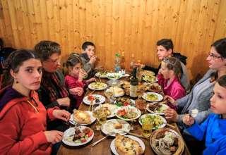 Цены на питание в Абхазии в 2017 году