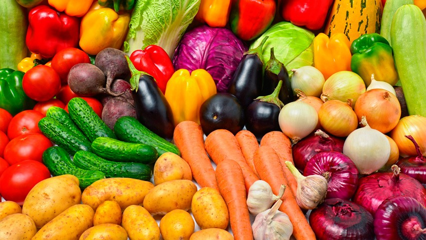 самые полезные продукты питания для печени