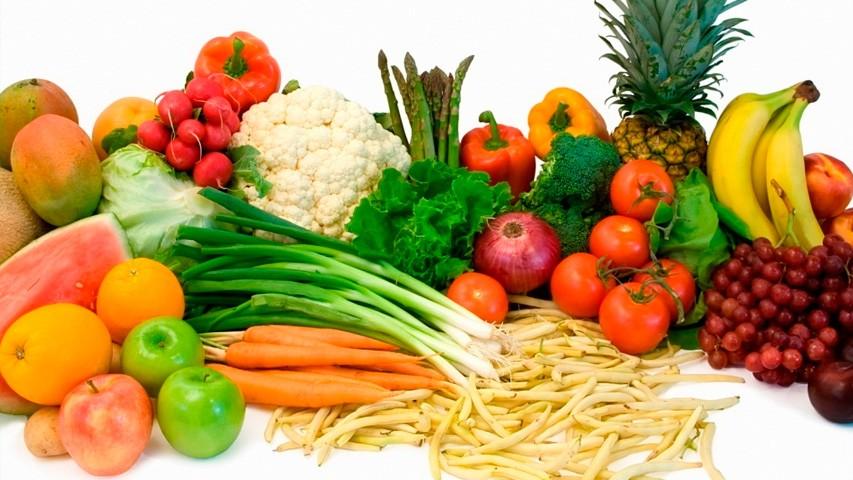 Полезные продукты или как укрепить здоровье без лекарств