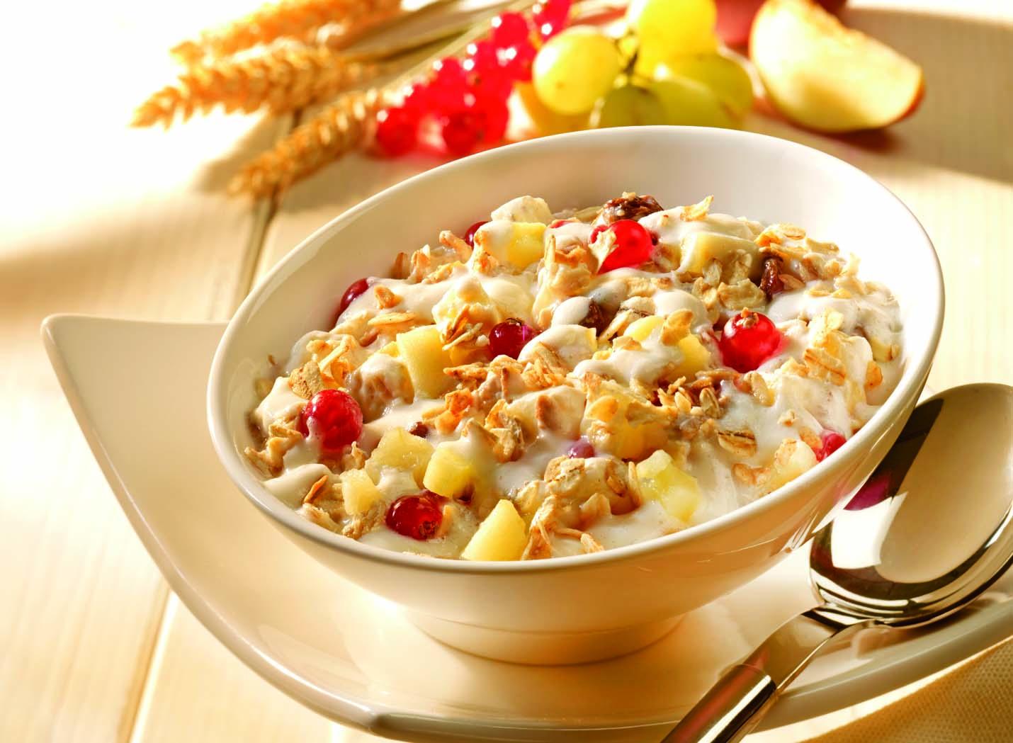 [BBBKEYWORD]. Завтрак для похудения.