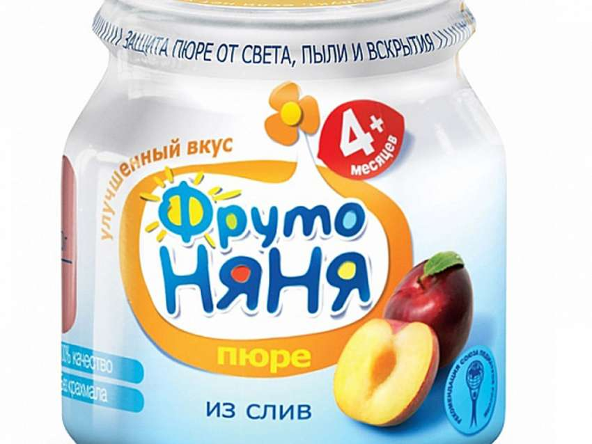 женские контрольная закупка детские овощные пюре 4 обжалования судебных