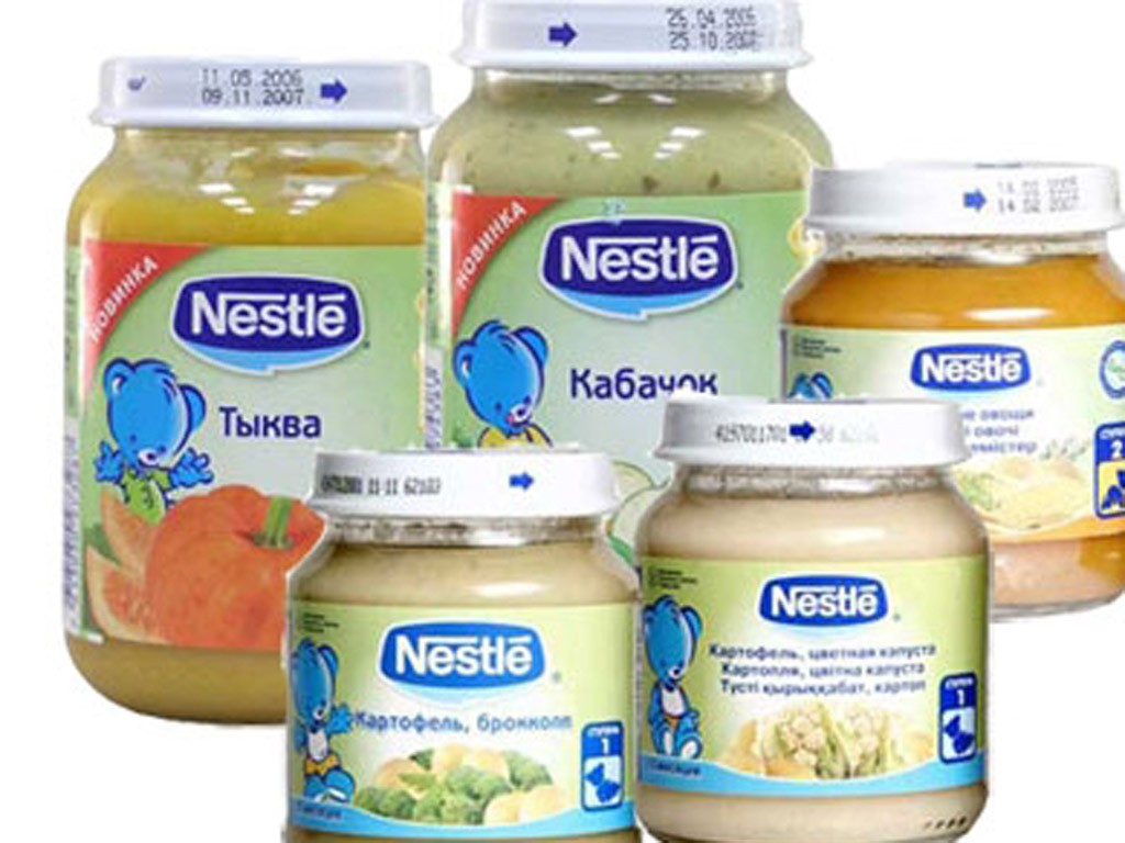 grand strategy for nestle