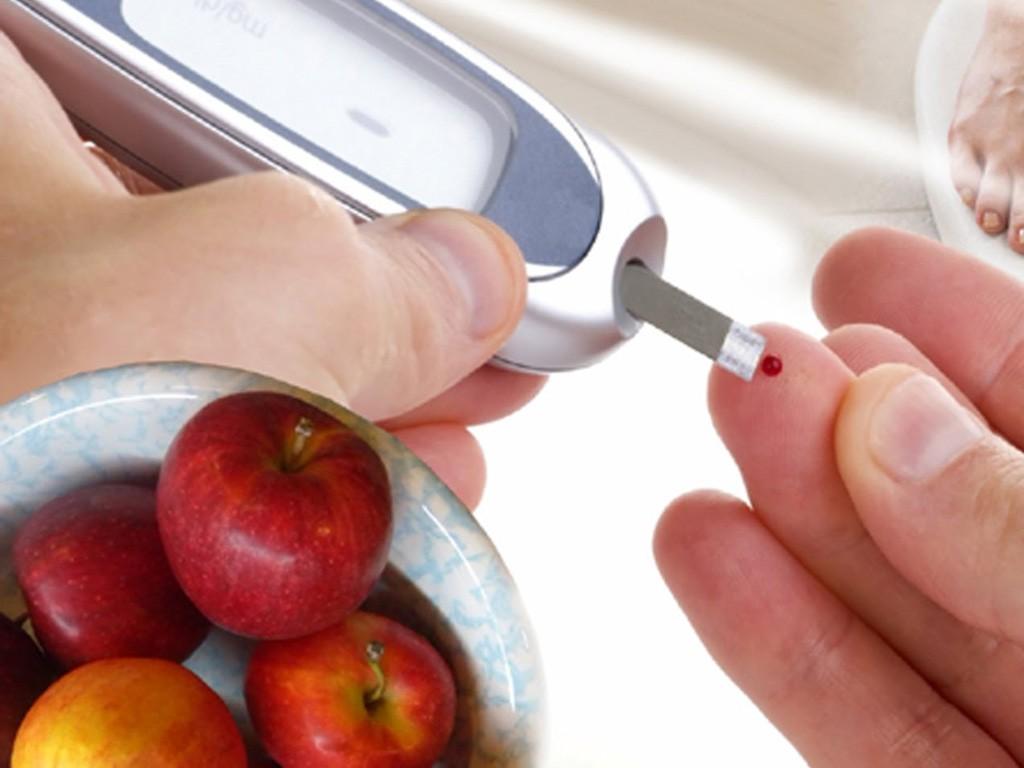 сыроедение и диабет 1 типа
