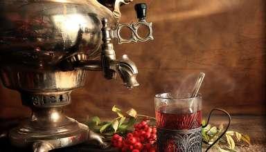 Чай на сыроедении