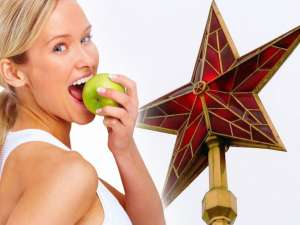 Кремлевская диета рецепты с баллами