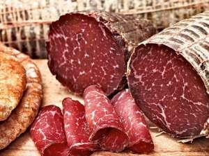 Милан, Рим и Венеция - цены на еду 2017