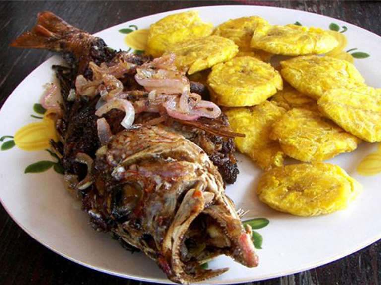 Доминиканская кухня рецепты с фото