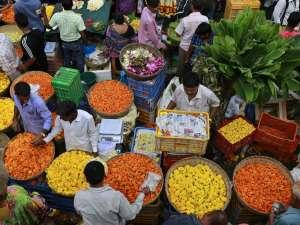 Цены в Индии на еду в 2017 году