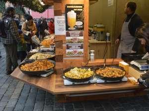 Цены в Праге на еду в 2017 году