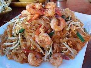 Цены на еду в Тайланде в 2017 году
