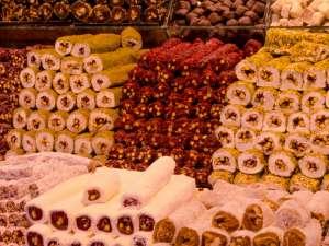 Цены в Дубае на еду в 2017 году