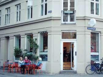 Цены на еду в Дании в Копенгагене в 2017 году
