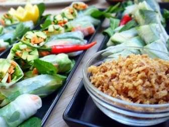Цены на еду на Фантьете во Вьетнаме в 2017 году