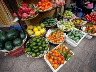 Цены на еду на Ямайке в 2017 году