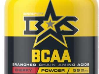 Рейтинг BCAA 2017
