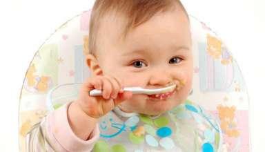 Рейтинг детского питания 2017