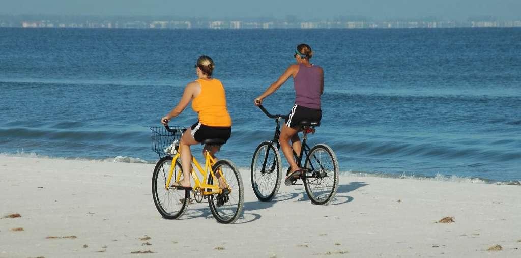 В чем польза езды на велосипеде для здоровья