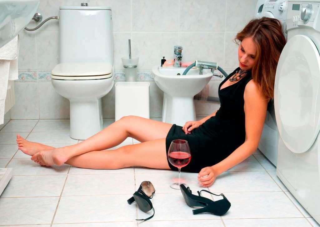Лечение алкогольного абстинентного синдрома в домашних условиях