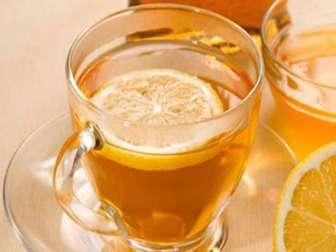Вред и польза черного и зеленого чая с лимоном