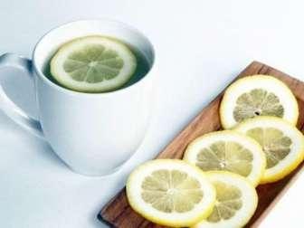 Вред и польза лимона