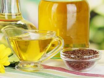 Вред и польза льняного масла
