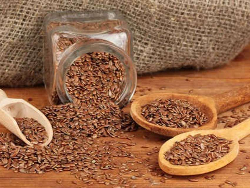 Семя льна применение при гастрите