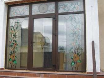 Где лучше купить пластиковые окна в Новосибирске
