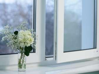 Где лучше купить пластиковые окна в Перми