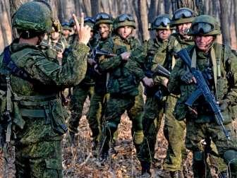 Рейтинг армий мира