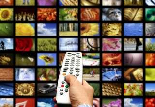 Рейтинг телеканалов