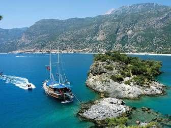 Рейтинг курортов Турции