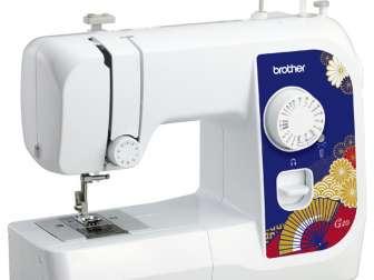 Рейтинг швейных машинок для дома