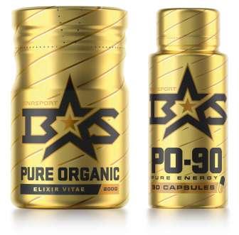 Pure-Organic и PO-90