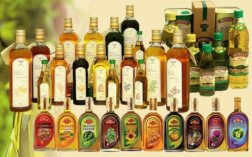 Польза и вред растительного масла